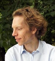 Ben Storch